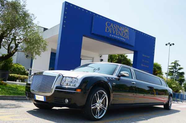 limousine per transfer