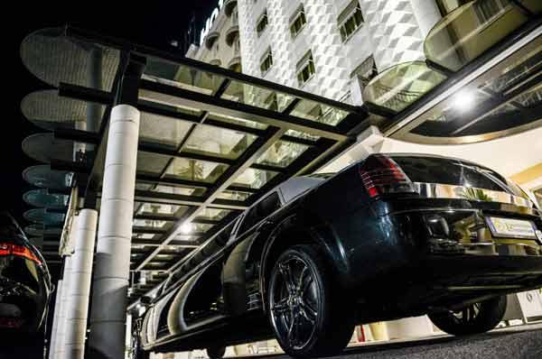 limousine bologna