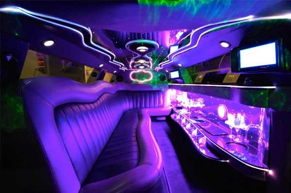 interni-luci-limousine